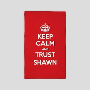 Trust Shawn 3'x5' Area Rug