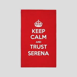 Trust Serena 3'x5' Area Rug