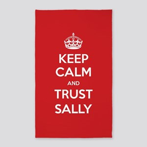 Trust Sally 3'x5' Area Rug