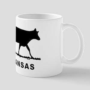 Ski Kansas Mugs