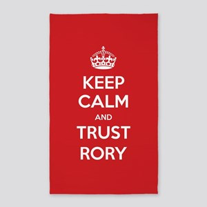 Trust Rory 3'x5' Area Rug