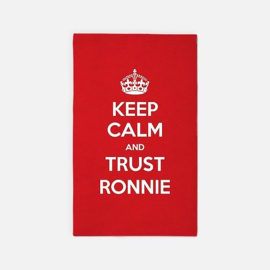 Trust Ronnie 3'x5' Area Rug
