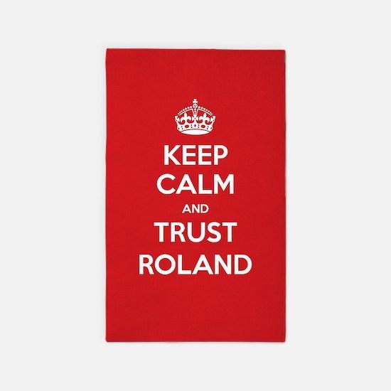 Trust Roland 3'x5' Area Rug