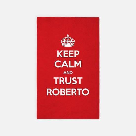 Trust Roberto 3'x5' Area Rug