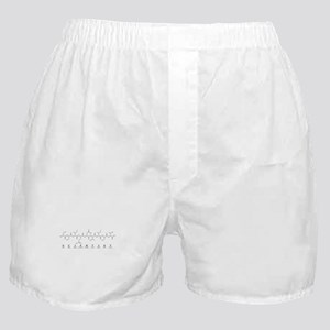 Scientist Peptide Boxer Shorts