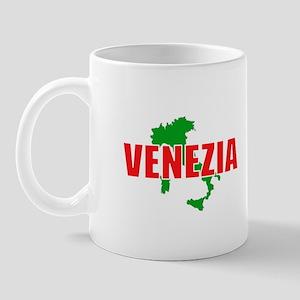 Venezia, Italia Mug