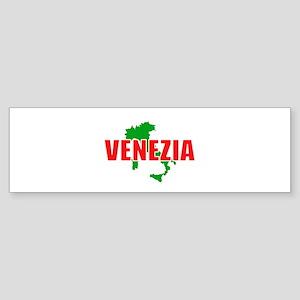 Venezia, Italia Bumper Sticker