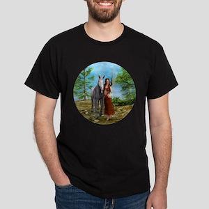Fairy and Unicorn T-Shirt