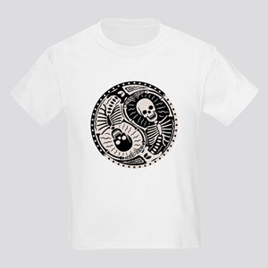 Yin & Bones Kids Light T-Shirt