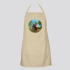Fairy and Unicorn Apron