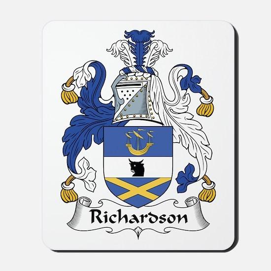 Richardson Mousepad