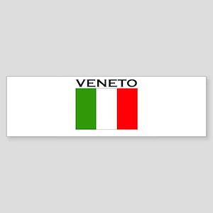 Veneto, Italy Bumper Sticker