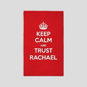 Trust Rachael 3'x5' Area Rug