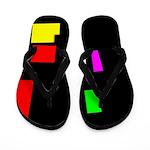Abracadabra Flip Flops