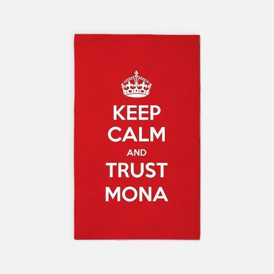 Trust Mona 3'x5' Area Rug