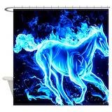 Mustang Bathroom Décor
