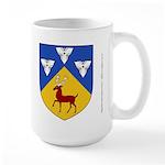 Stephan McCarty's Large Mug