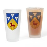 Stephan McCarty's Drinking Glass