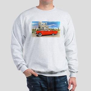 Bird In The Desert Sweatshirt