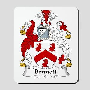 Bennett Mousepad