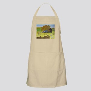 Waterford Barn and Sheep Apron