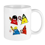 Sneables Sports Collection Mug Mugs