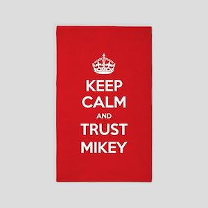 Trust Mikey 3'x5' Area Rug