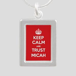 Trust Micah Necklaces