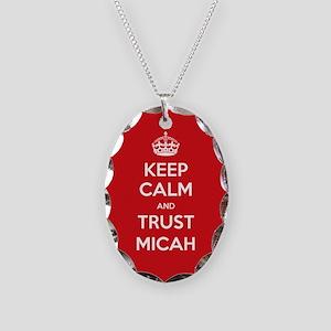 Trust Micah Necklace