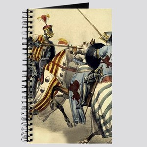 Knights Jousting Journal