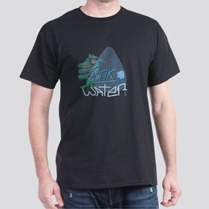 Women's Fitted T-Shirt (kelly green/black) T-Shirt