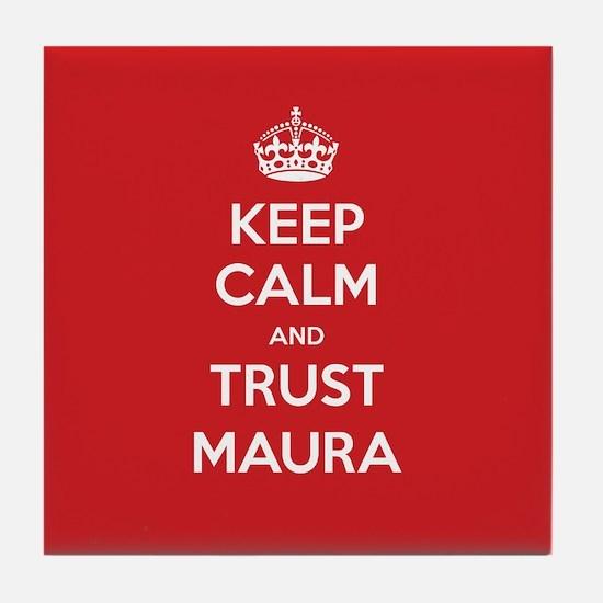 Trust Maura Tile Coaster