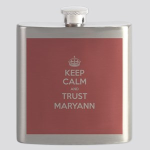 Trust Maryann Flask