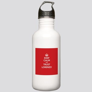 Trust Lorenzo Water Bottle