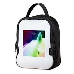 Horse Theme #11304 Neoprene Lunch Bag