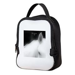 Horse Theme Design #40010 Neoprene Lunch Bag