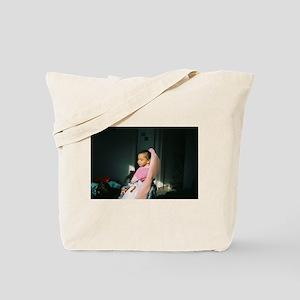 Princess Dressup Tote Bag