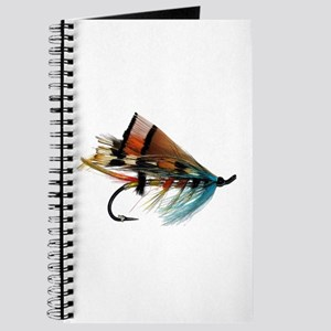 """""""Fly 2"""" Journal"""