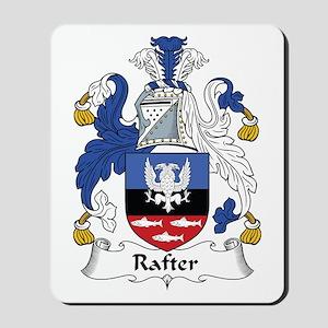 Rafter Mousepad