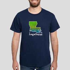 Louisiana Lagniappe Dark T-Shirt