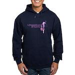 Fashion Law Blog Logo Hoodie