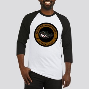 1941 Black Edition Camo Gator Baseball Jersey