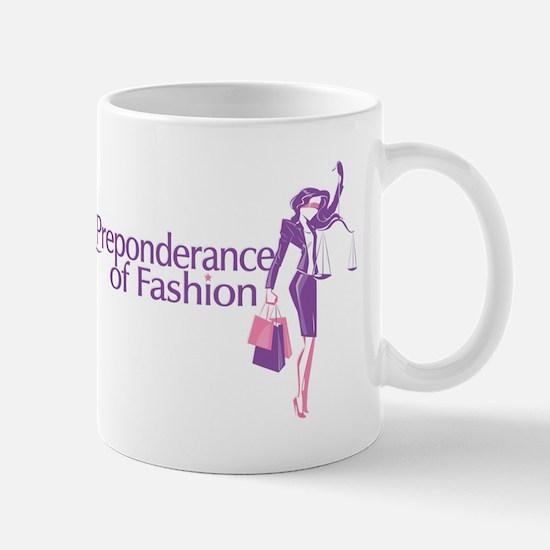 Fashion Law Lady Justice Lawyer Mug Mugs