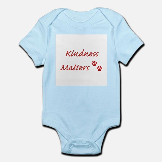 Kindness Matters Body Suit