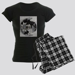 Venetian Mask Pajamas
