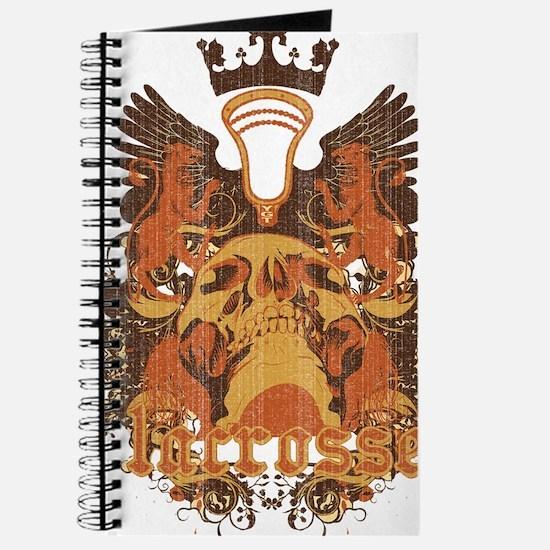 Lacrosse Diabolic 20XX Journal