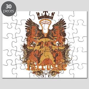 Lacrosse Diabolic 20XX Puzzle