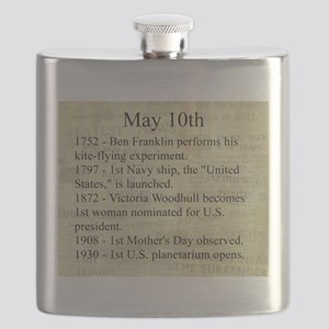May 10th Flask