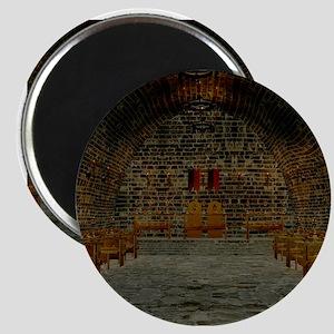 Medieval Tavern Magnet