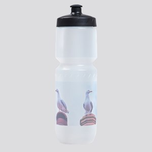 The Lookouts Sports Bottle